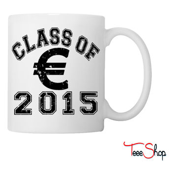 CLASS OF 2014 Coffee & Tea Mug Coffee & Tea Mug