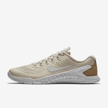Nike Metcon 4 AMP Leather Men's Training Shoe. Nike.com