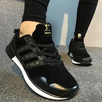 Adidas LV  NEO JAWPAW II Fashion sneakers