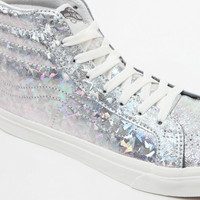 Vans Hologram Sk8-Hi Slim Sneakers at PacSun.com