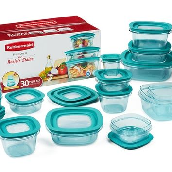 Rubbermaid Premier Food Storage