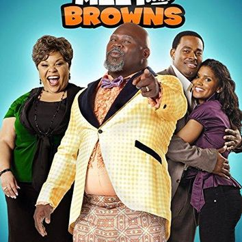 Tyler Perry's Meet The Browns: Season 5