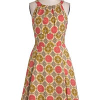 To Florence and Back Dress