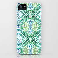Nature in Motion iPhone & iPod Case by Janet Broxon