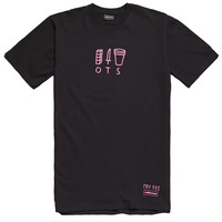 SHOP THE HUNDREDS | OTS Badge T-shirt