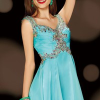 Alyce Sweet 16 3619 Dress