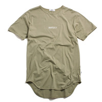 Perfect T-Shirt Vintage Olive