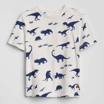 Graphic Short Sleeve T-Shirt|gap