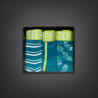 Hollister Boxer Brief Gift Set