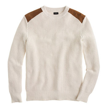 J.Crew Mens Woodsman Sweater