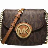 MICHAEL KORS CLASSIC MINI HANDBAG