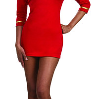 Womens Star Trek Uhura Dress