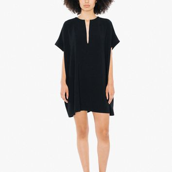 Adia Mini Dress | American Apparel