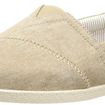BOBS from Skechers Women's Chill Luxe Flat Tan 8 B(M) US '