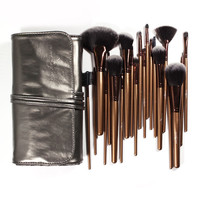 21 Pieces Makeup Brushes