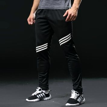 pantalones deporte chandal skinny football pants soccer training pants mens joggers sweatpants mens track pants mens trousers