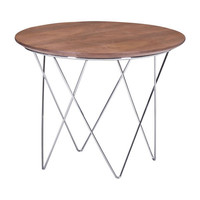 Fountain Side Table