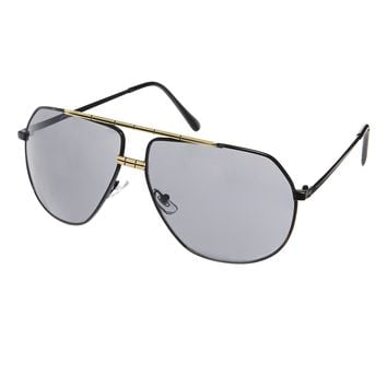 Jeepers Peepers Aviator Sunglasses