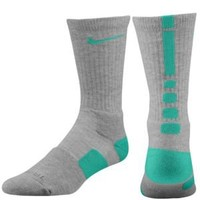 Nike Elite Basketball Crew Sock - Men's at Eastbay