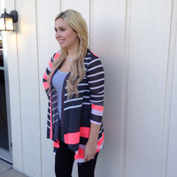 Bright Nights Cardigan
