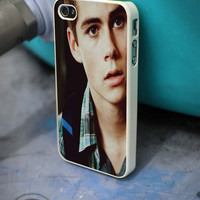 Dylan O'Brien iPhone 4 5 5c 6 Plus Case, Samsung Galaxy S3 S4 S5 Note 3 4 Case, iPod 4 5 Case, HtC One M7 M8 and Nexus Case