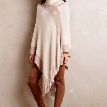 Pont Neuf Poncho by Anthropologie