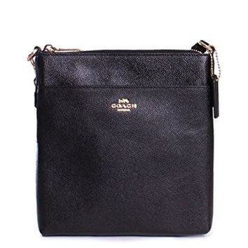 COACH Womens Messenger Crossbody COACH bag
