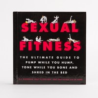 Sexual Fitness by Von Holtzbrinck Publishing Company - ShopKitson.com