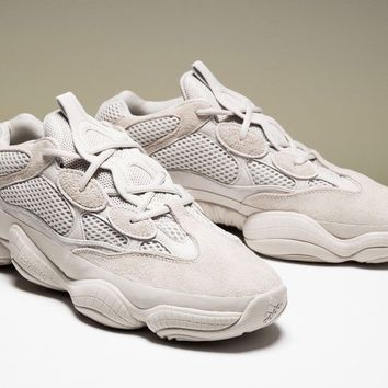Adidas Yeezy 500 Blush DB2908 Size 11.5 CONFIRMED YZY desert rat boost