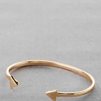 RIGHT DIRECTION ARROW BANGLE