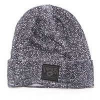 Famous S/S Label Push Beanie at PacSun.com