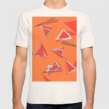 UNdone T-shirt by Ducky B