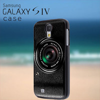 Retro camera - Samsung Galaxy S4 Case