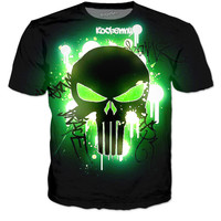 Punisher Green