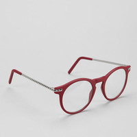 Urban Outfitters - Matte Round Readers
