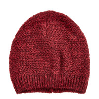 Zig Zag Beanie - Hats - Bags & Accessories - Topshop USA