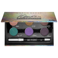 Urban Decay Wende's Contraband Palette (6 x 0.03 oz)