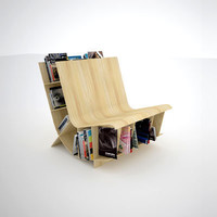 Creative Chair - OpulentItems.com