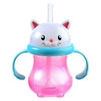 Munchkin 8oz Kitty Sippy Cup