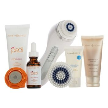 CLARISONIC SMART Profile + Pedi Set (Limited Edition) ($389 Value)