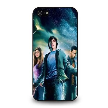 PERCY JACKSON iPhone 5 / 5S / SE Case Cover