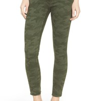 Articles of Society Carly Crop Jeans (Duke) | Nordstrom