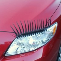 UrbanOutfitters.com > Car Lashes - Set of 2