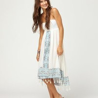 Seventies Spirit Dress - Roxy