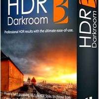 HDR Darkroom 3 Crack Patch & Keygen Free Download