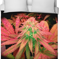 Kawaii Sparkle Ganja Bedding 😘😘❤️❤️❤️