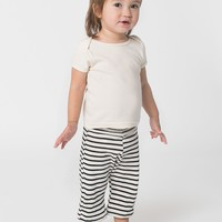 rsa0032 - Infant Stripe Karate Pant