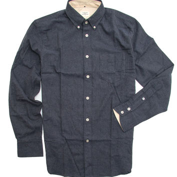 Rag & Bone Navy Standard Issue Shirt