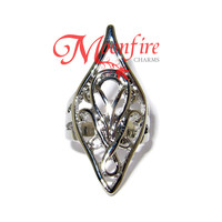 THE RING FELLOWSHIP Half-Elven Lord Ring