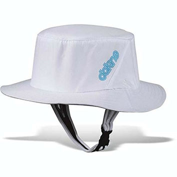 DaKine Womens Indo Surf Hat - White